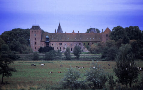 Aalholm Slot, Lolland