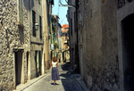In Antibes, Provence